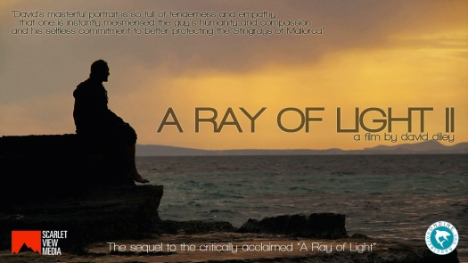A Ray of Light, 2, Palma de Mallorca