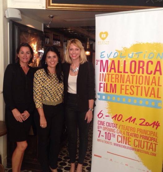 Evolution Film Festival, Mallorca