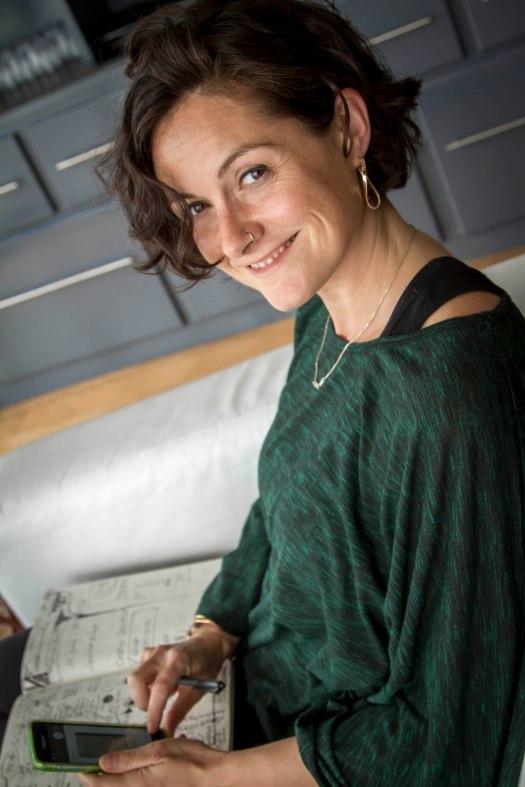 Saskia Griffiths, Mallorca, Vicki McLeod
